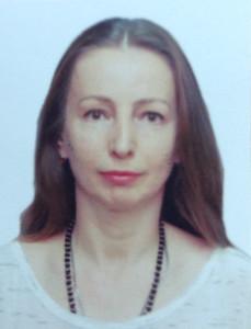 Angelika Salimova