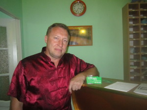 Frolov Vladimir